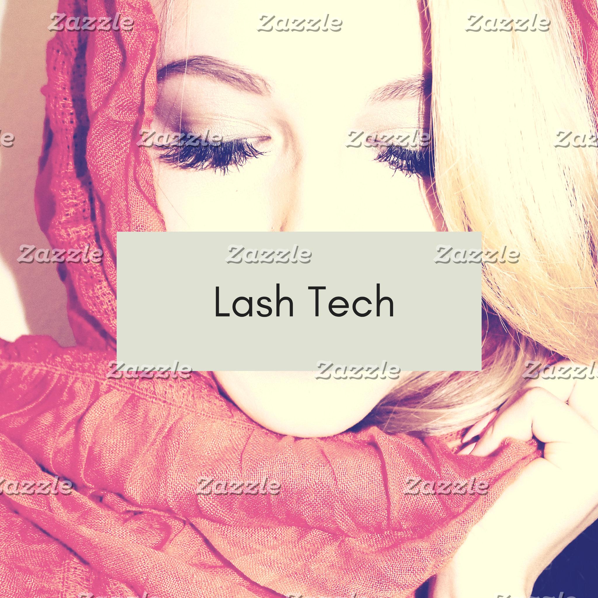 Lash Tech