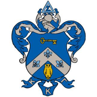 Kappa Kappa Gama Coat of Arms