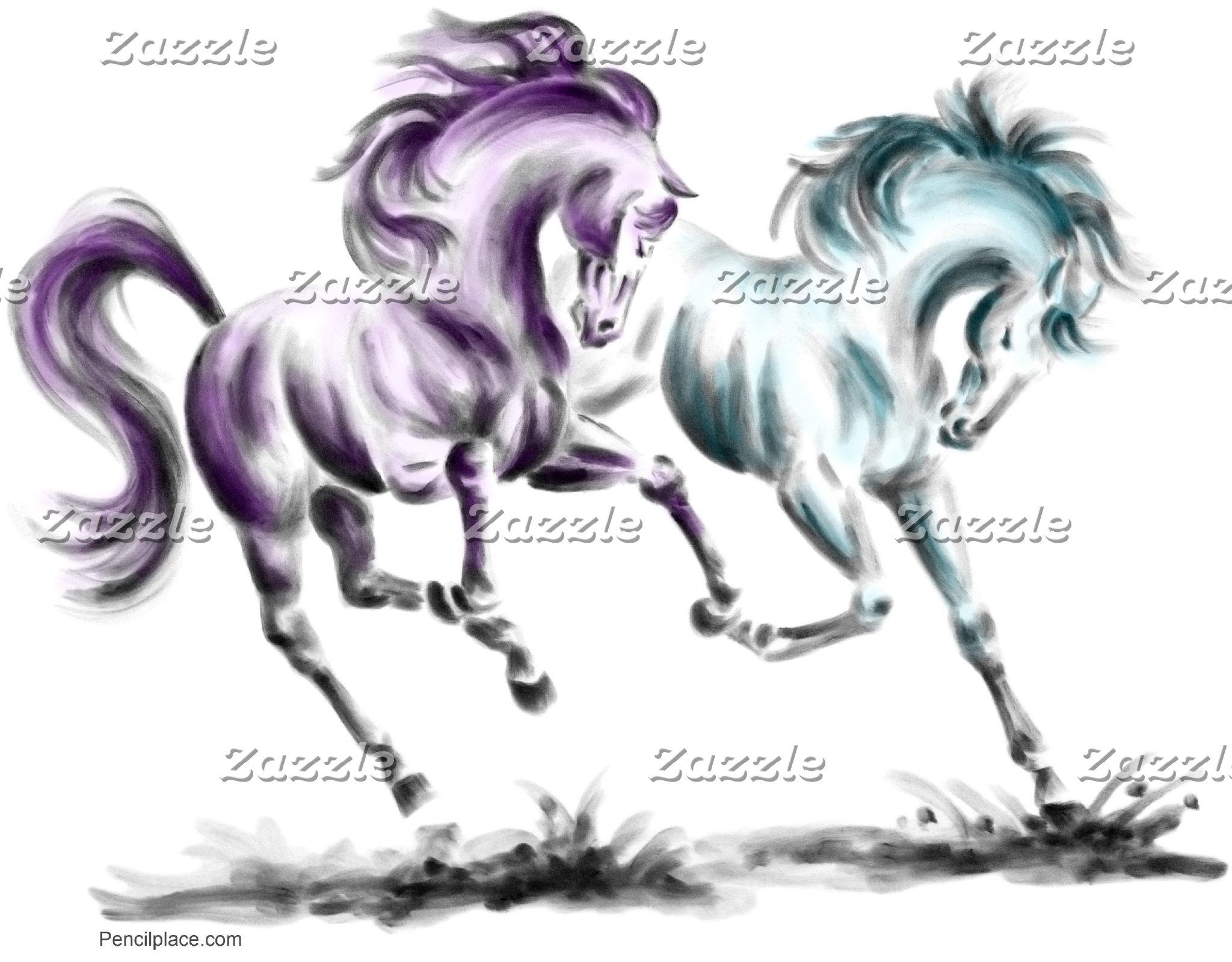 General Horse Art