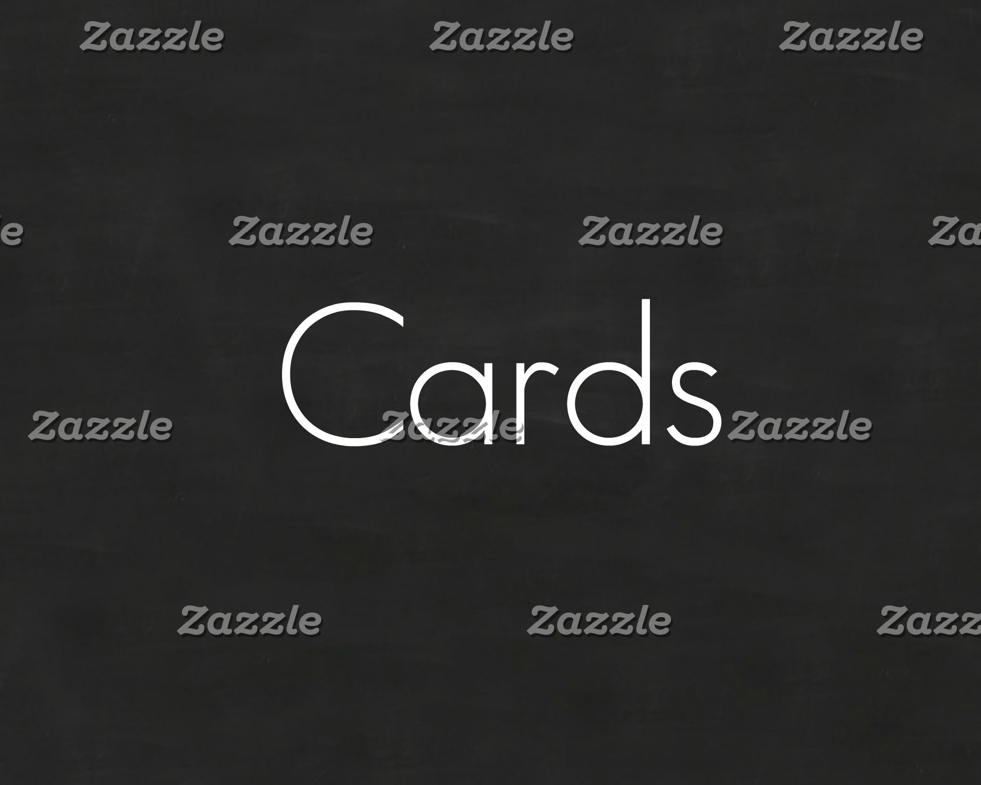 Cards