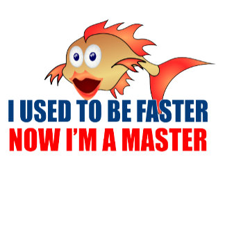 Used to be Faster