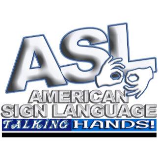 TALKING HANDS