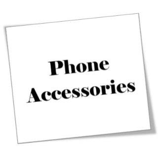 Cases (phones, tablets etc.)