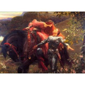 Knights, Ladies & Maidens