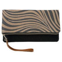 LEATHER TOTES AND CLUTCH PURSES