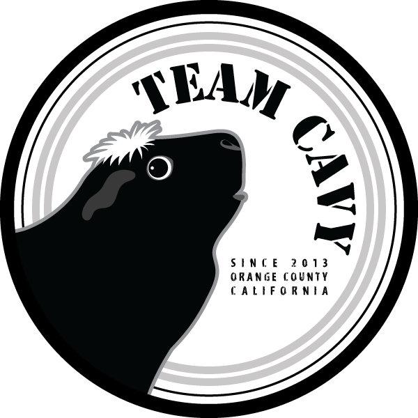 TEAM CAVY