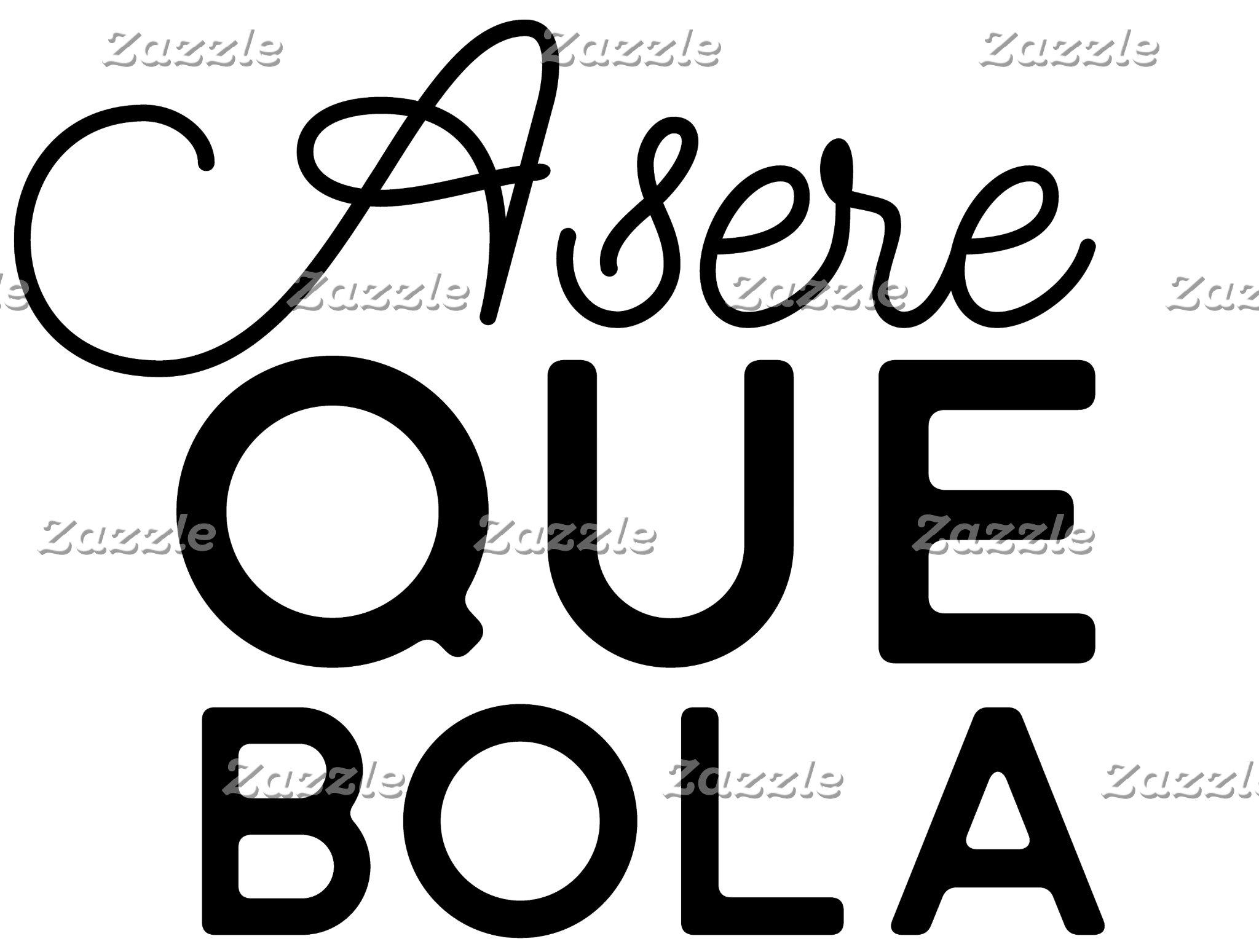 Asere Que Bola Cuba Slang Quote