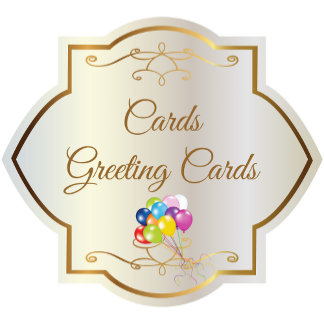 Cards & Greeting Cards