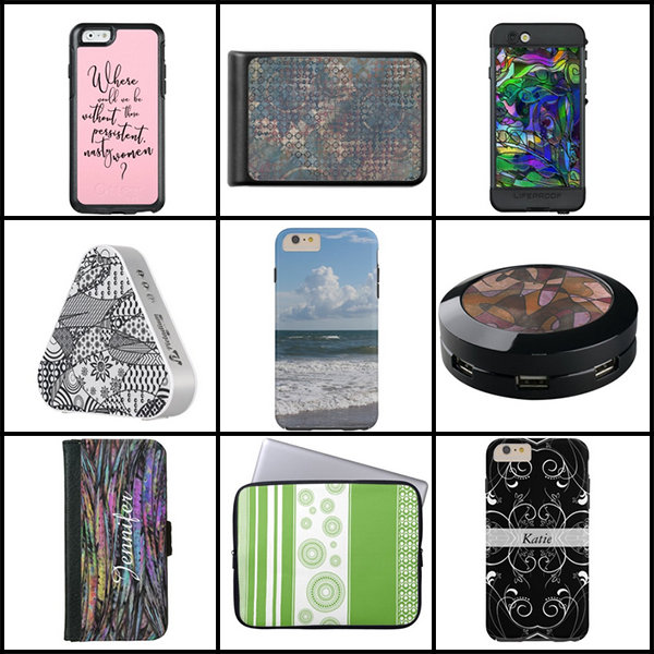 Devices, Gadgets & Storage