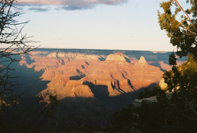 Grand Canyon / ARIZONA