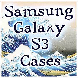 SAMSUNG GALAXY S3 CASES