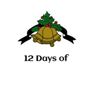 CHRISTMAS/12 Days