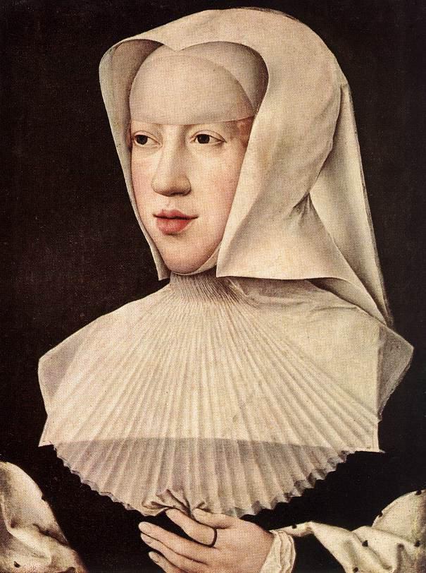 Margaret of Austria, Duchess of Savoy