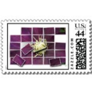 Stamps - Briefmarken nur in USA
