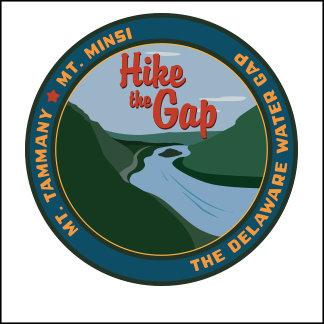 Hike The Gap
