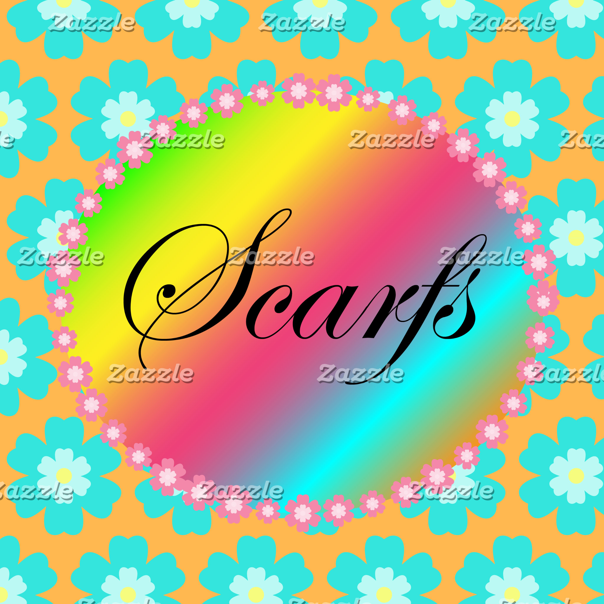 17. Scarfs