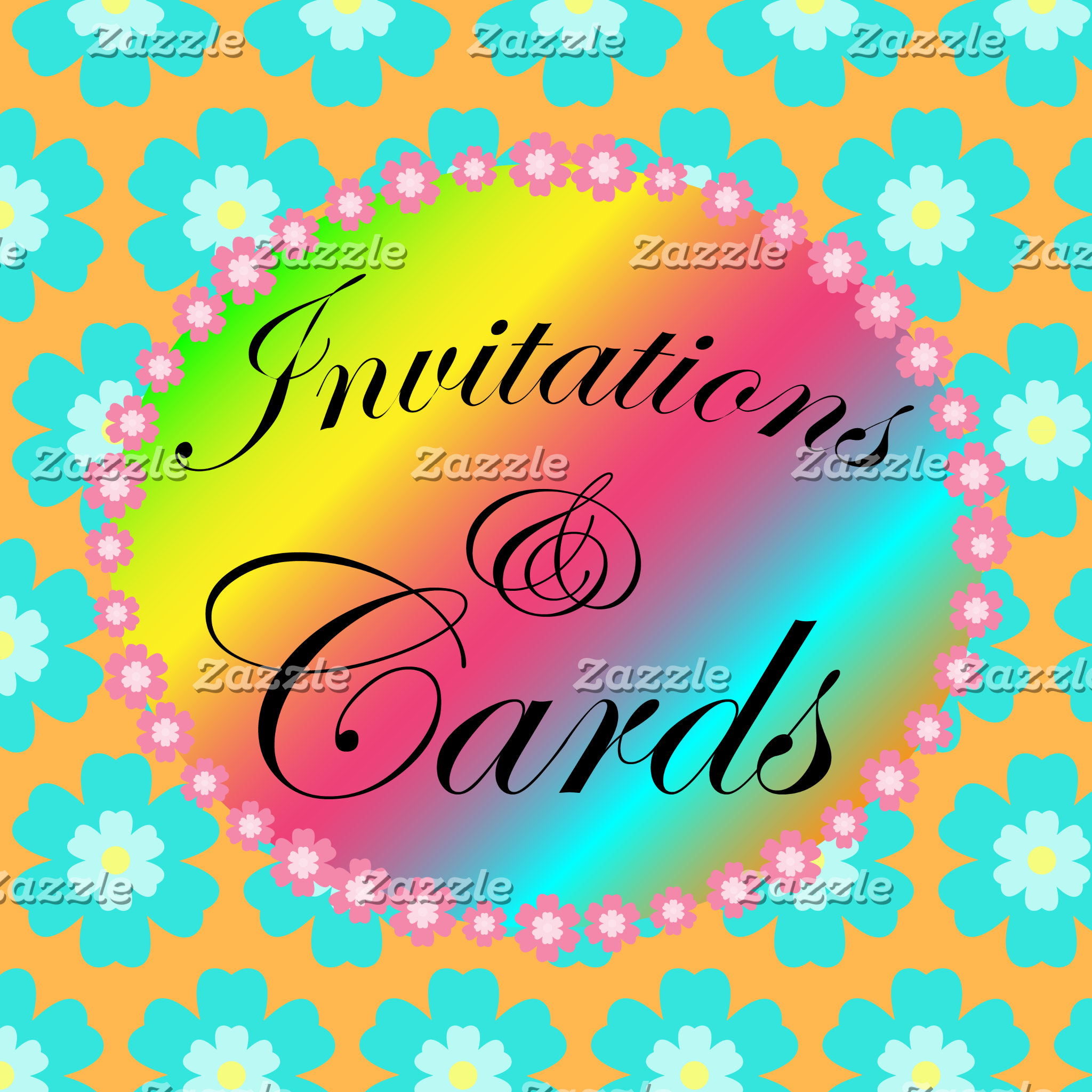 12. Invitations And Cards