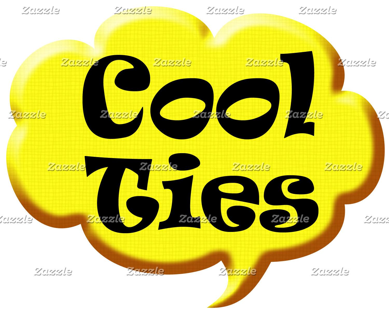 Cool Ties