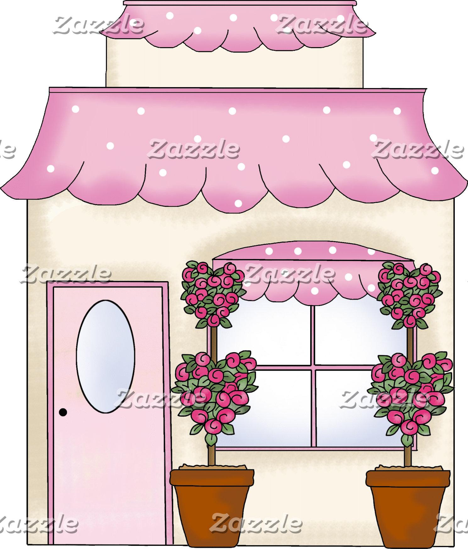 Pillow Shop