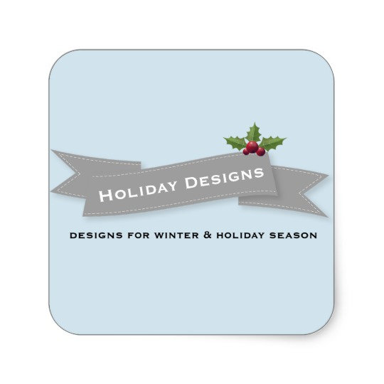 Holiday Horse Designs