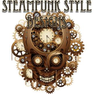 Steampunk Style Designs
