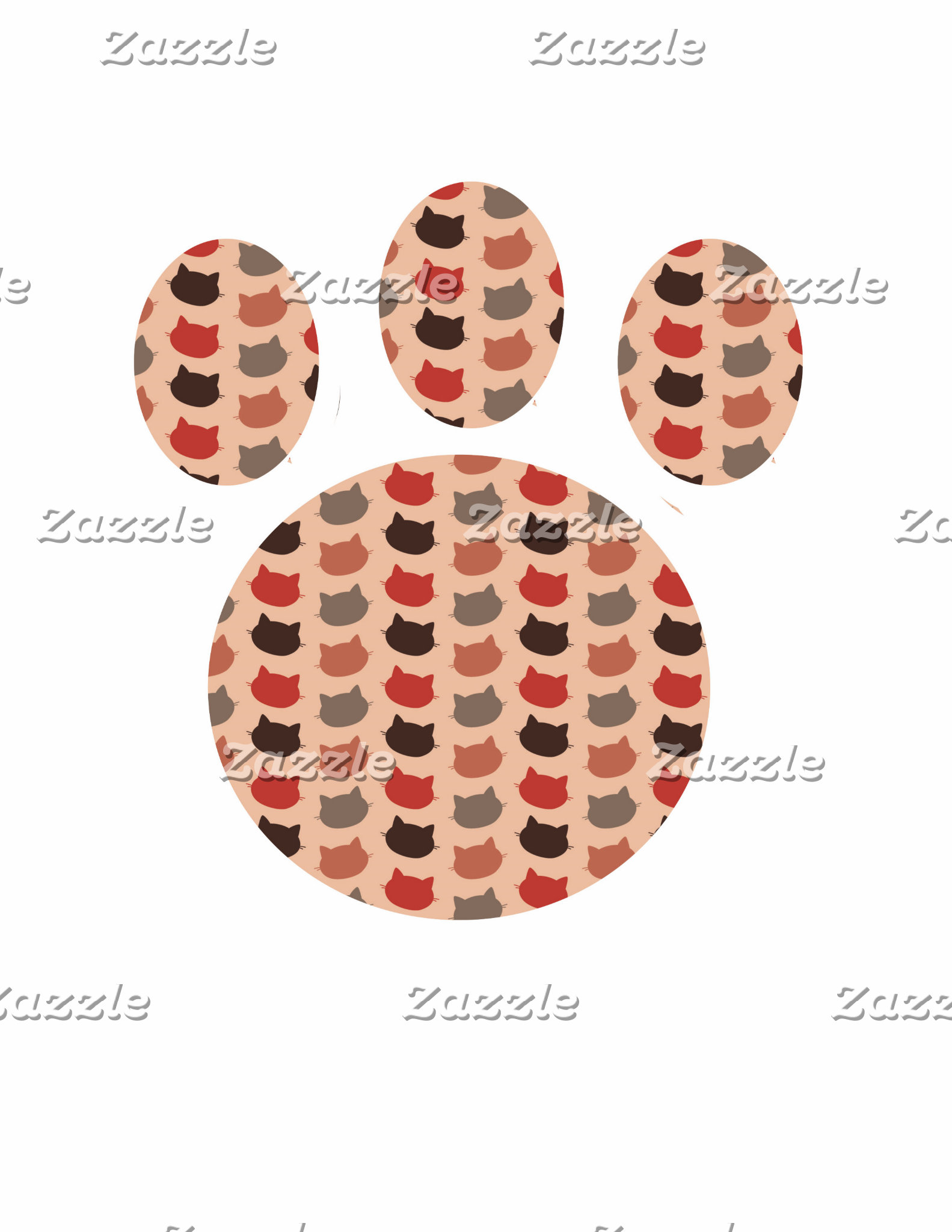 Cat Patterns