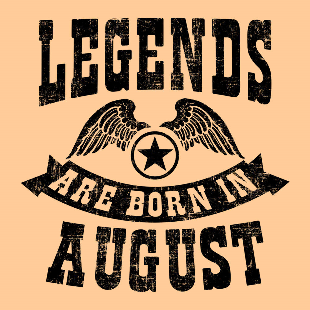Legend Are Born