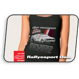 Rallye Sport Gear