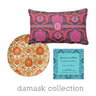 damask collection