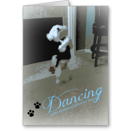 Boagie's Philosophy of Dance