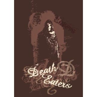 Death Eaters Dark Arts