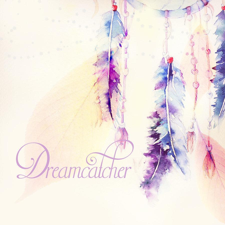 ♥ Dreamcatcher
