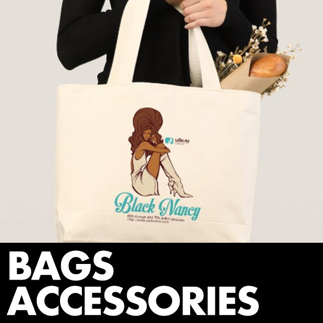 BAGS / ACCESSORIES