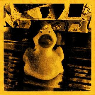 Carbon Copy Duck