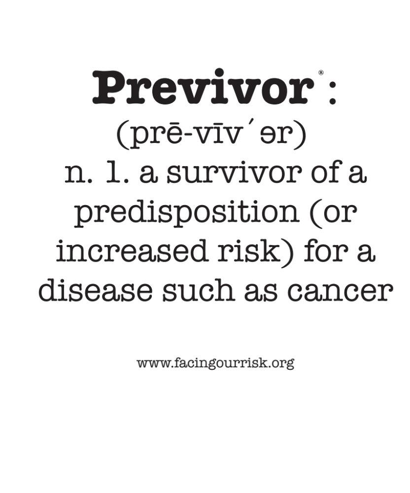 Previvor®