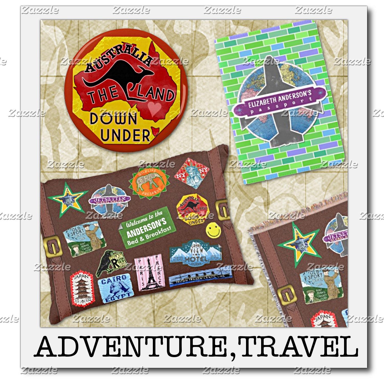 Adventurers / Travelers