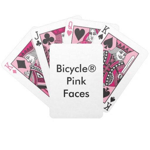 Bicycle® Pink