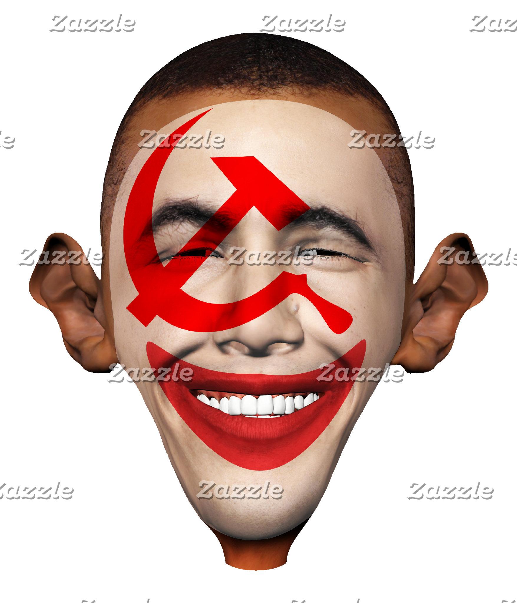 Comrade Clown