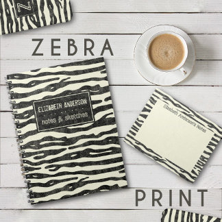 Zebra Prints
