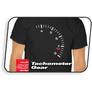 Tachometer Gear
