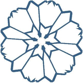 Snowflake Artwork