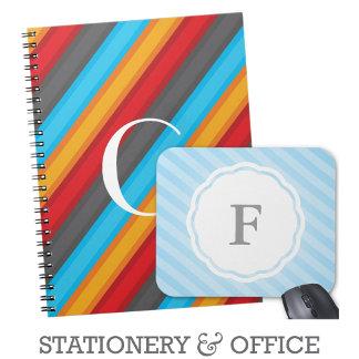 Stationery & Office