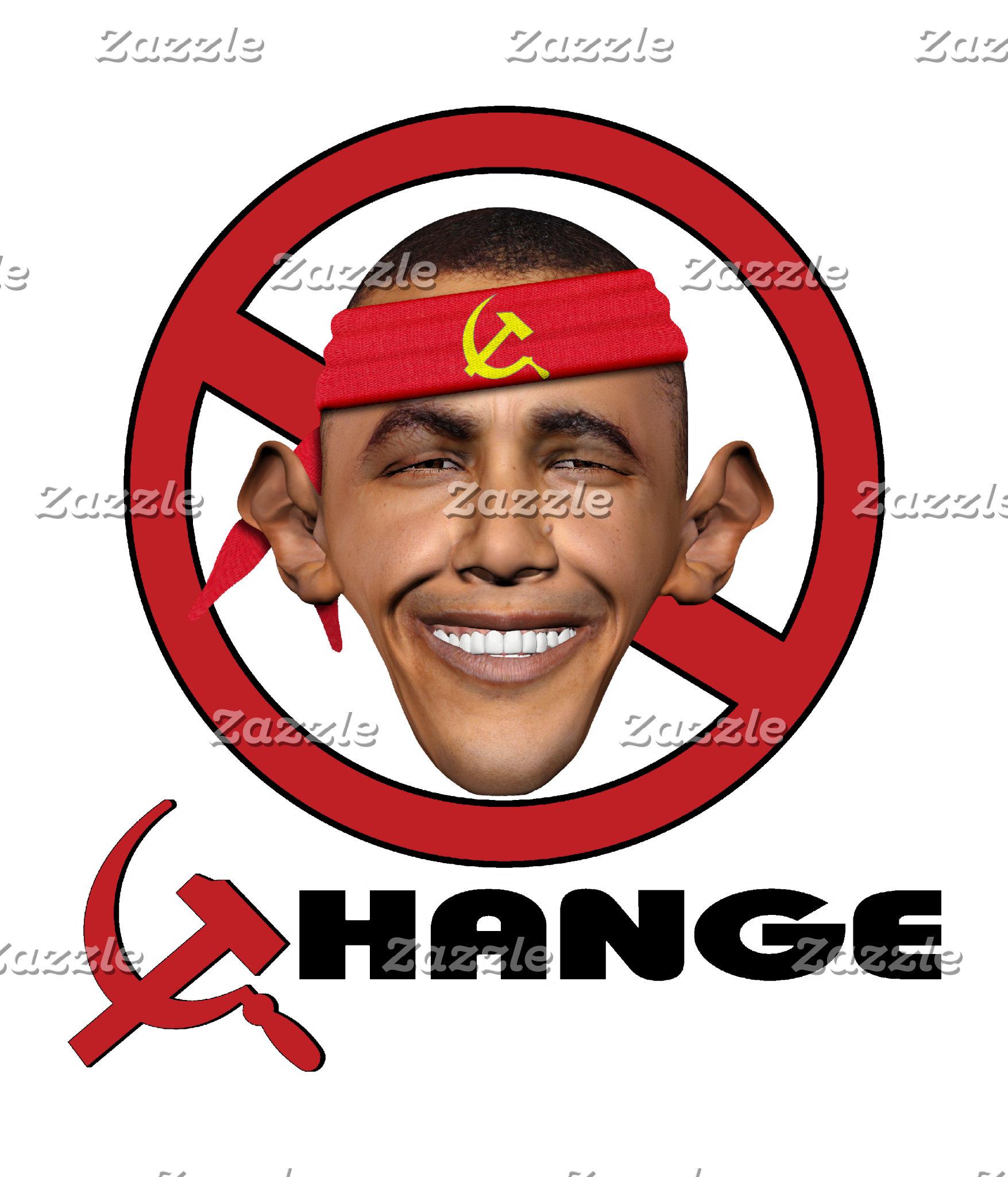 Anti-Communist Change