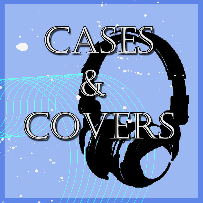 ELECTRONICS, CASES AND COVERS