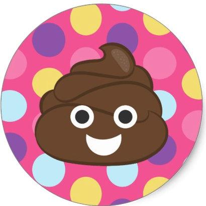 Funny Poop Emojis