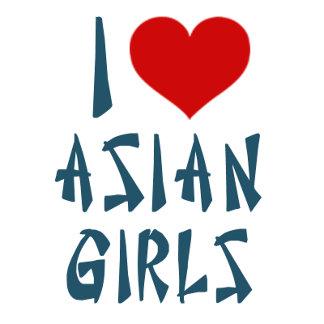 Asian Girls Boys
