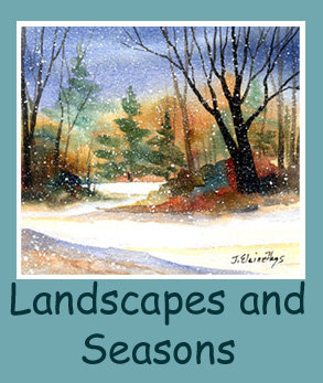 Landscapes / Seasons
