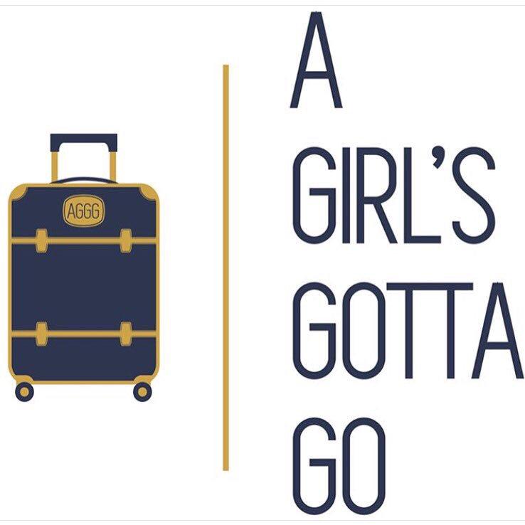 A Girls Gotta Go