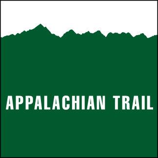 Appalachian Trail (Elevation)
