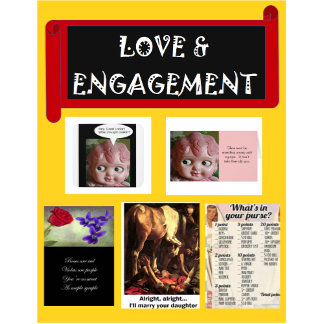Love & Engagement
